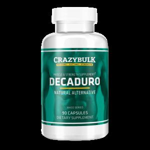 Decaduro, die rechtliche Alternative zu Deca Durabolin