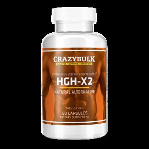 HGH-X2, die rechtliche Alternative zu HGH