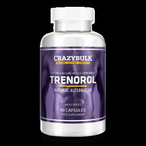 Trenorol, die rechtliche Alternative zu Trenbolone